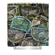 110221p241 Shower Curtain