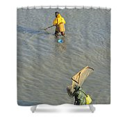 110307p255 Shower Curtain
