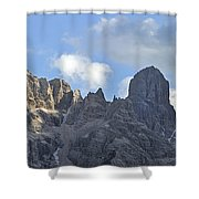 110414p101 Shower Curtain
