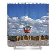 110506p022 Shower Curtain