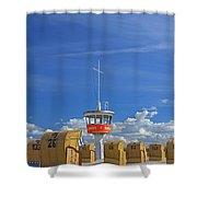 110506p023 Shower Curtain
