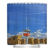 110506p023 Shower Curtain