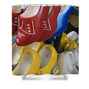 110613p052 Shower Curtain