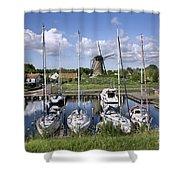 110613p055 Shower Curtain