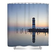 110613p194 Shower Curtain