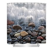 110613p200 Shower Curtain