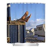 110714p016 Shower Curtain