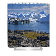 110714p241 Shower Curtain