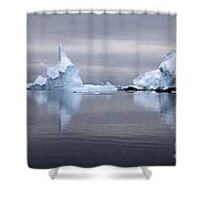 111130p139 Shower Curtain