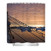 111130p143 Shower Curtain