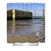 111230p037 Shower Curtain