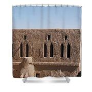 Badr Shower Curtain