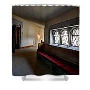 Hennepin Avenue Methodist Church Shower Curtain