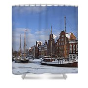 120206p263 Shower Curtain