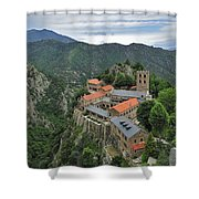 120520p137 Shower Curtain