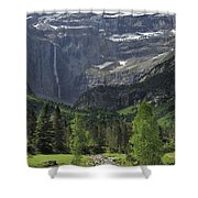 120520p190 Shower Curtain