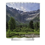 120520p192 Shower Curtain