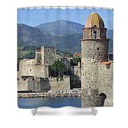 120520p258 Shower Curtain