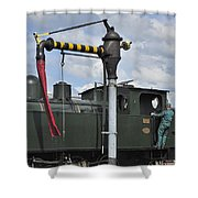 120520p306 Shower Curtain