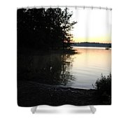 1205c Shower Curtain