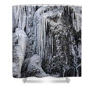 121213p150 Shower Curtain