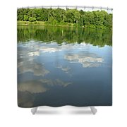 1263c Shower Curtain