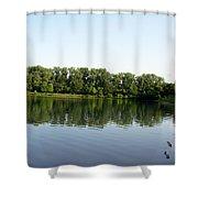 1265-1 Shower Curtain