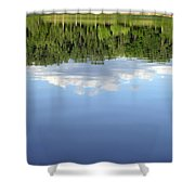 1268-1 Shower Curtain