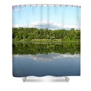 1271c Shower Curtain