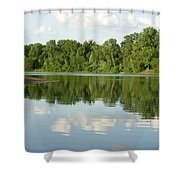 1273c Shower Curtain