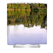 1276c Shower Curtain