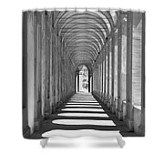 Archway Shower Curtain