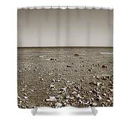 Lake Huron Shower Curtain