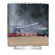 130201p019 Shower Curtain