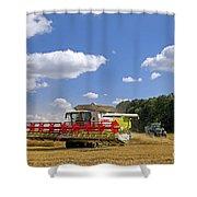 130201p023 Shower Curtain