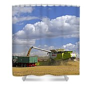 130201p025 Shower Curtain