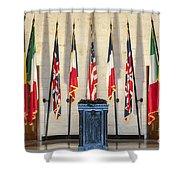 130918p208 Shower Curtain