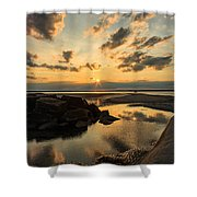 148 Shower Curtain