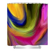 148a Shower Curtain