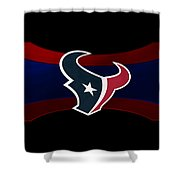 Houston Texans Shower Curtain