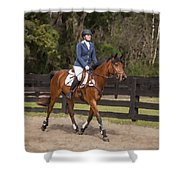 Ashmore Farms Shower Curtain