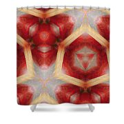 1735 Shower Curtain