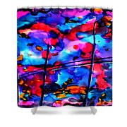 18 X 24.2 Shower Curtain