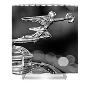 1930 Packard Model 733 Convertible Coupe 2 Shower Curtain