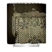 1934 Accessory Shower Curtain