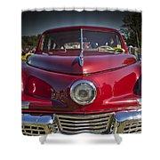 1948 Tucker  Shower Curtain