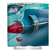 1959 Imperial Shower Curtain