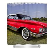 1960 Buick Electra 225 Shower Curtain