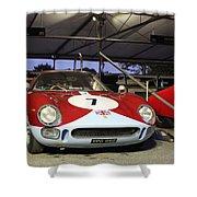 1964 Ferrari 250 Lm Shower Curtain