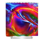 1997001 Shower Curtain